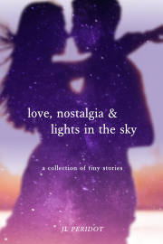 Cover art for Love, Nostalgia & Lights in the Sky