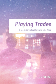 Cover art for Playing Trades
