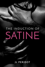 Cover art for The Induction of Satine